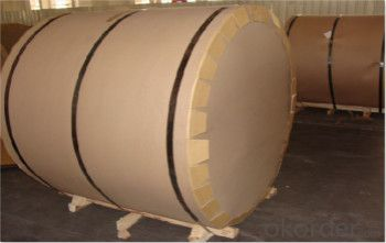 Mill Finished Aluminium Coil AA1050 Temper H18
