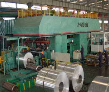 Mill Finished Aluminium Coil AA3105 Temper H14