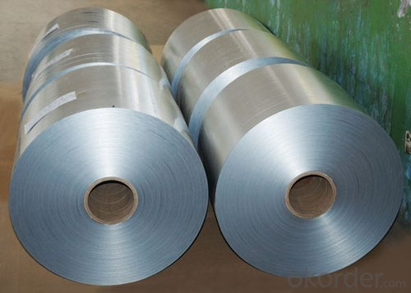 Mill Finished Aluminum Coil Alloy AA1XXX for Building Roofing