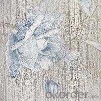 Color Flocking Luokeke Wallpaper For Living Room