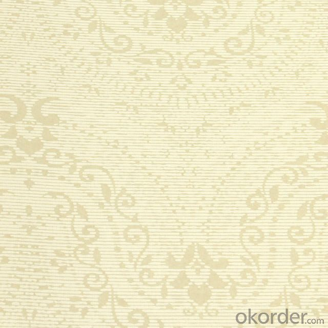 3D PVC Wallpaper For Home Decoration Made In China