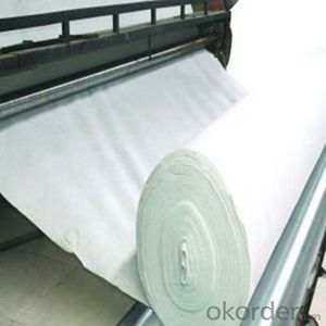Needle Punched & Geotextile Non-woven for Railway