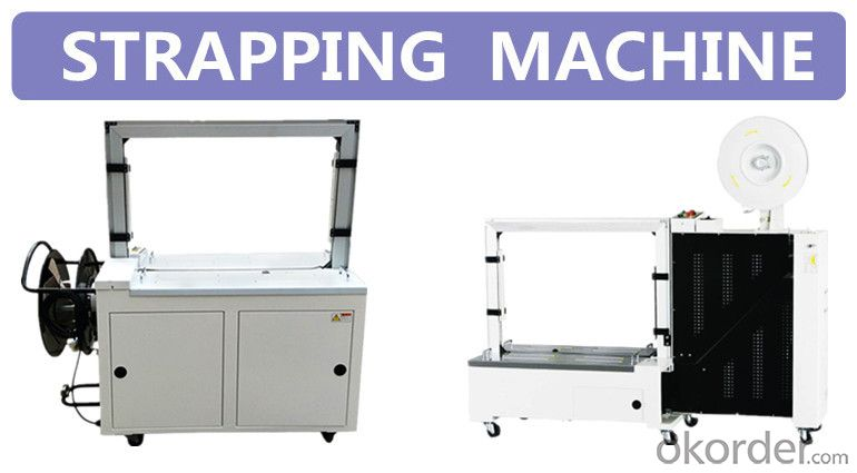 Wrapping machine Automatic Pre tension pallet stretching wrapping machine
