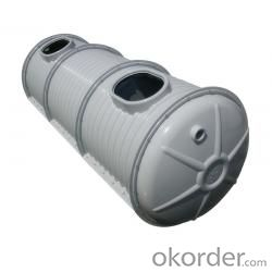 GRP corrosion-resistant tank made in China