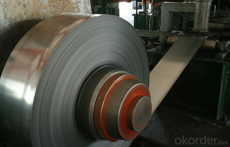 Hot Rolled·Steel Coils Hot Rolled Stainless Steel Coils NO.1 Finish