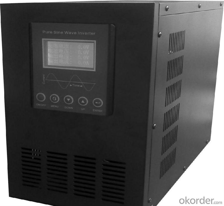 400W Off Grid Solar Power Inverter for Solar Power System