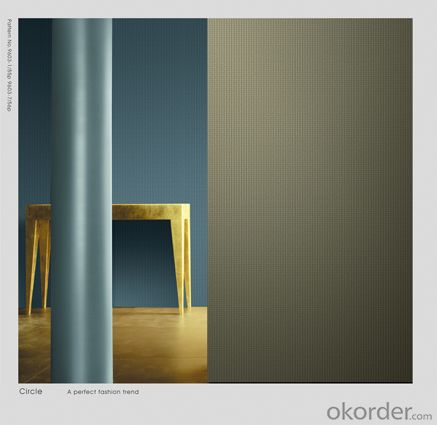 HG 3D Textured Sangetsu Wallpaper In China With Best Selling