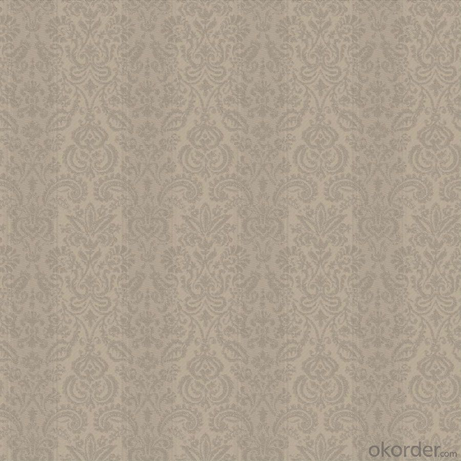 Nonwoven Wallpaper WIth Excellent Quality For Sale Made In China