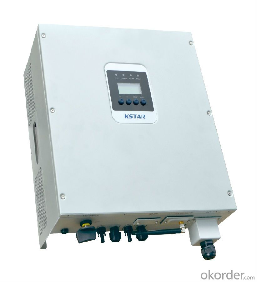 Three Phase 8k Solar Inverter made in China
