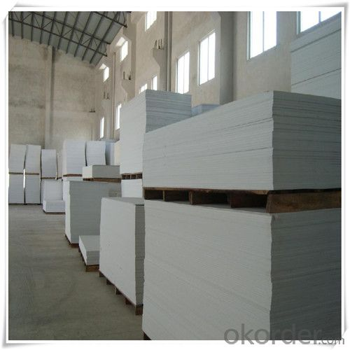 PVC Foam Sheet and PVC Foam Panel Sheets for Cladding