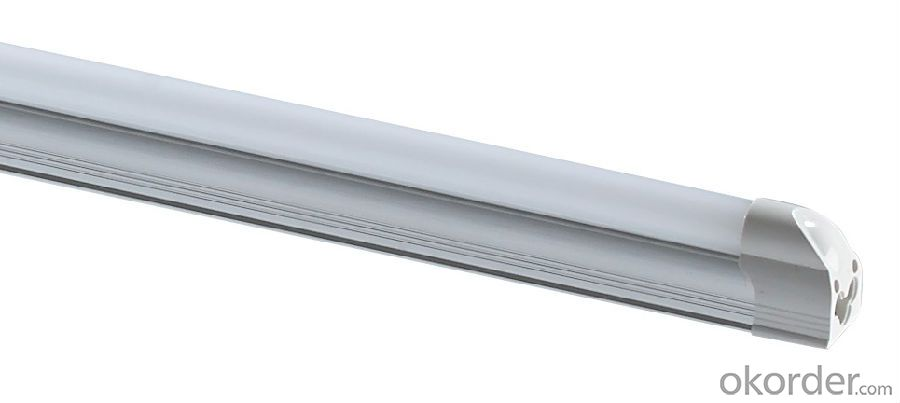 LED 14W  integrated tube 0.9M for banks, hospitals, hotels, restaurants,