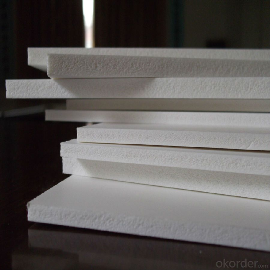 PVC Free Foam  Board /PVC Sheet for Construction