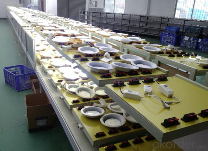 LED downlight 18W factory downlight shopping malls downlight