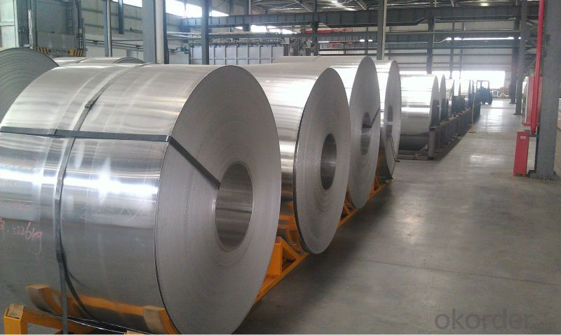 Coated Aluminium Tape for Aluminium Composite Panel