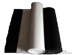 Non-woven Geotextile wIith 2-6 Meters Width