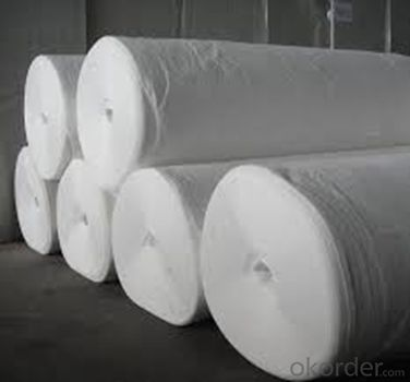 Isolation Filament Polypropylene  Geotextile Fabric For Road