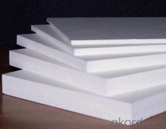 2016 widely perfect high quality PVC Foam Board