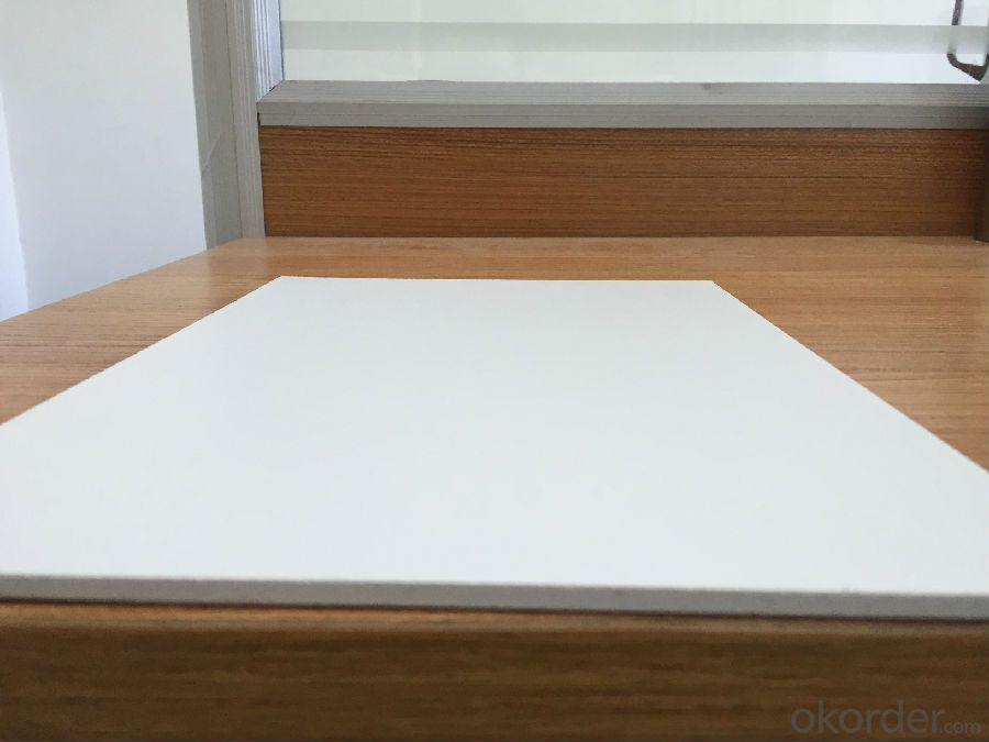 PVC  Foam Board and  Transparent Flexible Rigid Sheet