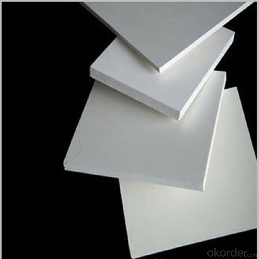 PVC  Foam Board Waterproof PVC Foam Siding Panel