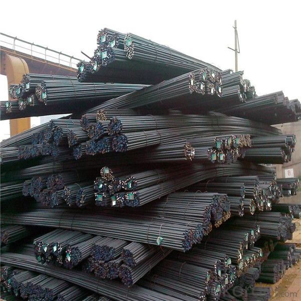 Steel rebar Grade HRB400 for Construction