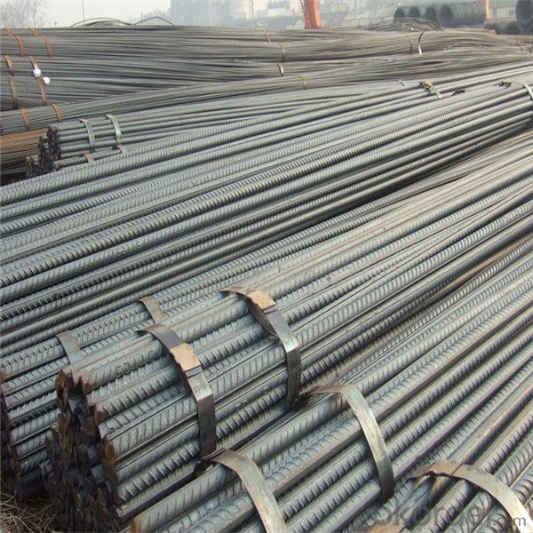 Steel Rebars prices per ton for building construction