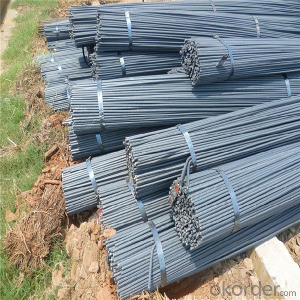 Iron Rods For Construction in different grade