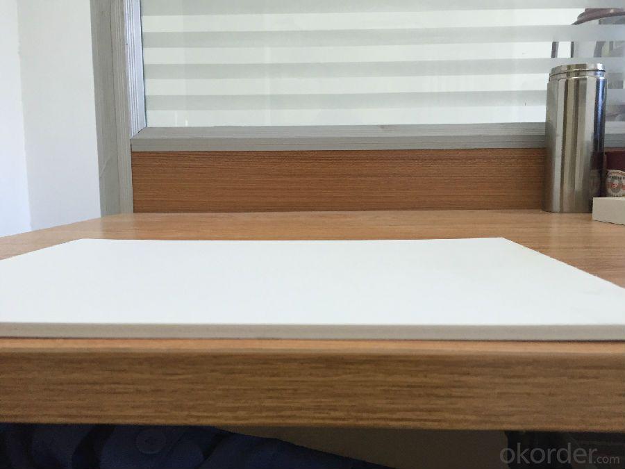 High Density Water-proof PVC Foam Board Best Selling