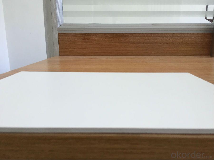 PVC Cabinet foam board Furniture PVC foam board