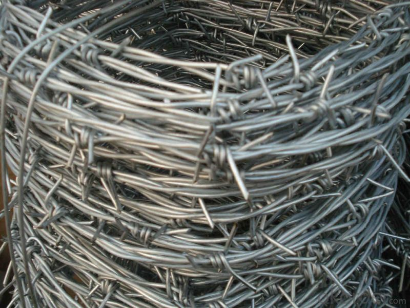 Wire Yard Fencing Barbed Wire with Competitive Price