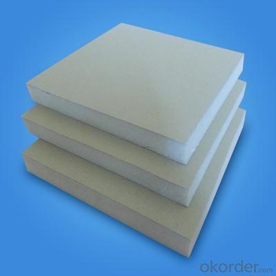 phenolic foam insulation board/PVC Celuka Form Board