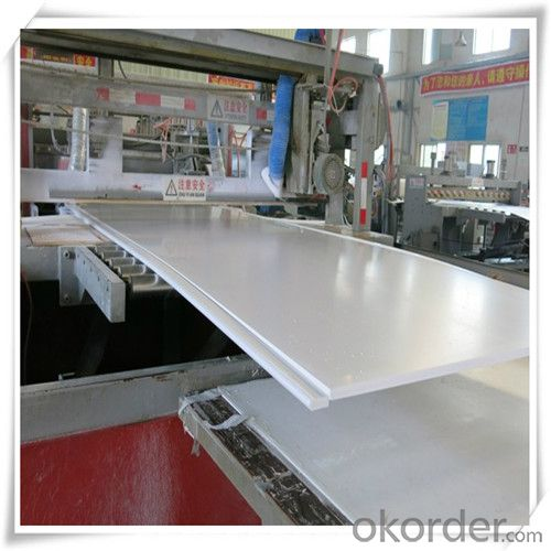 Custom Sticker Screen Printing PVC Foam Board