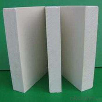 1-33mm PVC Rigid Foam Board Application Wall Cladding/Decorating Shelf