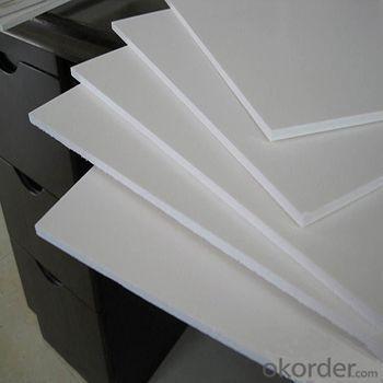 PVC Foam Board  Application Wall Cladding/Decorating Best Selling