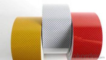 Road Reflective Marking Tape for Road Signs