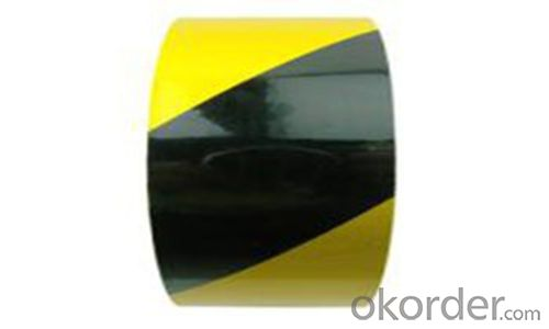 PVC honeycomb Reflective Marking Tape for Road Signs