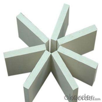 PVC Sheet White Thickness 5mm Hardness Hardness ≥10Mpa