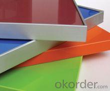 PVC foam board printing/ UV printing PVC Sintra sheet/ Printing plastic board