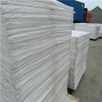 PVC Foam Sheet pvc extruded polystyrene thermal insulation board