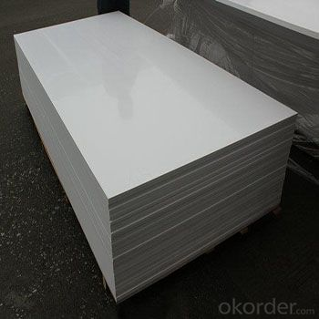 Imitation UV Coating Marble PVC Sheet/ PVC Board /PVC Foam Board For Ceiling