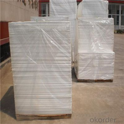 PVC Foam Sheet Decorative Perforated Sheet Metal Panels
