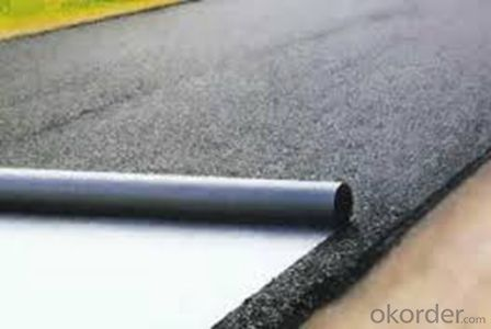 China  Nonwoven Geotextile for Road Construction