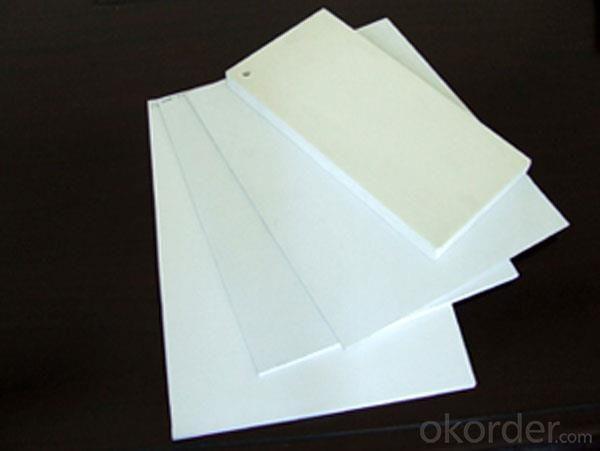 PVC foam sheet sandwich board hard foam sheet