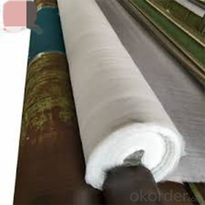 Non-woven Filter Fabric Used in  Construction