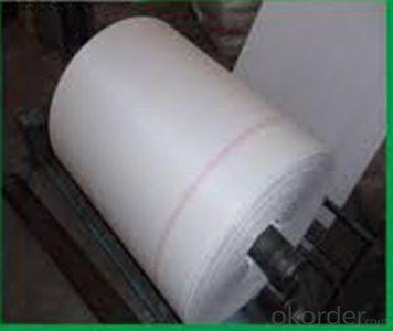 100% Polypropylene Nonwoven Geotextile for Landfill China