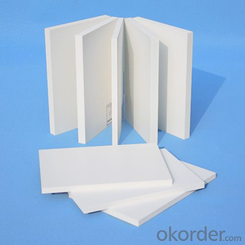PVC Foam Sheet ForAny shape foam board wholesale / Bulk Production pvc foam board printing -L0918