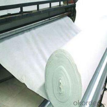 Filament Spunbond Nonwoven Geotextiles Building Material  Geotextile Fabric
