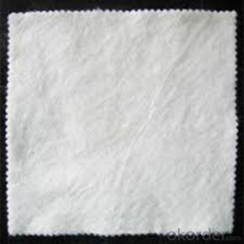 Road Construction Short Geotextile Fabric  with Highest Quality