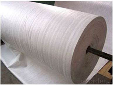 Polypropylene Nonwoven Geotextile Fabric-CNBM