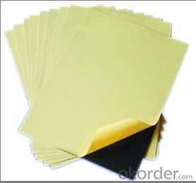 2016 Wonderful PVC Rigid Foam Sheet For Making Photo Album