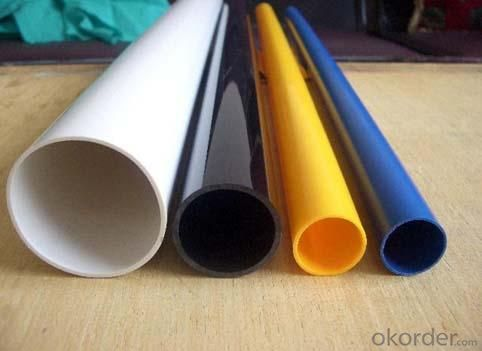 2016 NEW  PVC plastic sheet for building materials